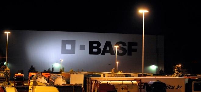 Platinpreis manipuliert?: Manipulationsvorwürfe: BASF und drei Banken verklagt   Nachricht   finanzen.net