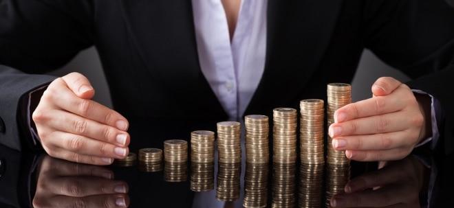 Geldanlage - Mit diesen 7 Tipps haben Sie Ihre Finanzen im Griff