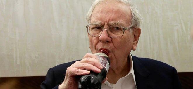 Bescheidener Milliardär: Warren Buffett bekommt seit Jahren dasselbe erstaunliche Gehalt | Nachricht | finanzen.net