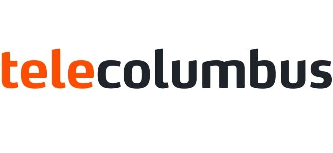 Oberer Rand der Preisspanne: Tele Columbus-Aktien im Grauen Markt begehrt | Nachricht | finanzen.net
