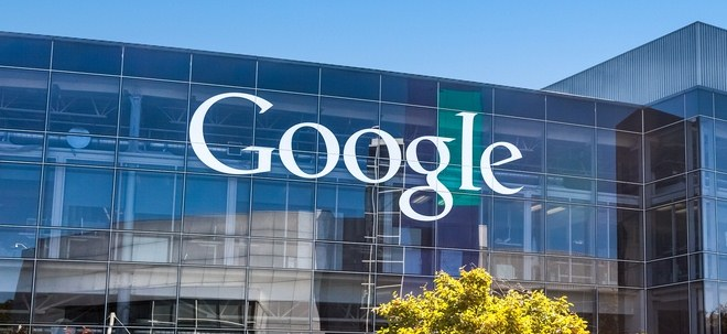 Google in Echtzeit: Wie viel Geld verdient Google pro Minute?   Nachricht   finanzen.net