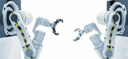 робот и пенсия