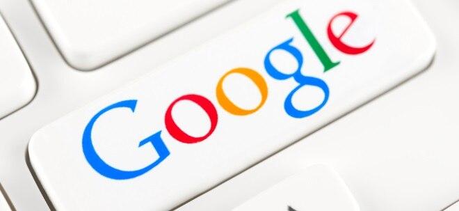 Radikaler Konzernumbau: Google heißt bald Alphabet - Gründer strukturieren Konzern um - Aktie steigt kräftig   Nachricht   finanzen.net