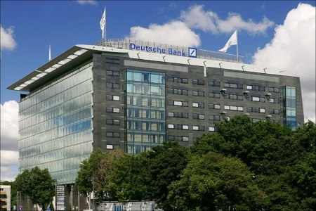 platz 11 beste bank f r den devisenhandel deutsche bank die besten banken der welt 2012. Black Bedroom Furniture Sets. Home Design Ideas