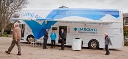 Libor-Affäre: Barclays trennt sich von weiteren Top-Managern   Nachricht   finanzen.net