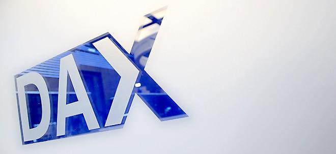 Crash begonnen?: DAX mit weiterem Kursrutsch - TecDAX bricht zum Start ein | Nachricht | finanzen.net