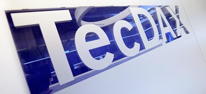 Tech-Branche im Fokus: KW 3: Tops und Flops der TecDAX-Aktien in der vergangenen Woche