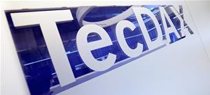 Tech-Branche im Fokus: KW 43: Tops und Flops der TecDAX-Aktien in der vergangenen Woche