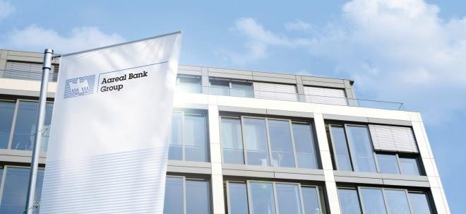 Risikoabbauprogramm: Aareal Bank streicht nach Gewinneinbruch Dividende weiter zusammen - Aktie dreht ins Minus | Nachricht | finanzen.net
