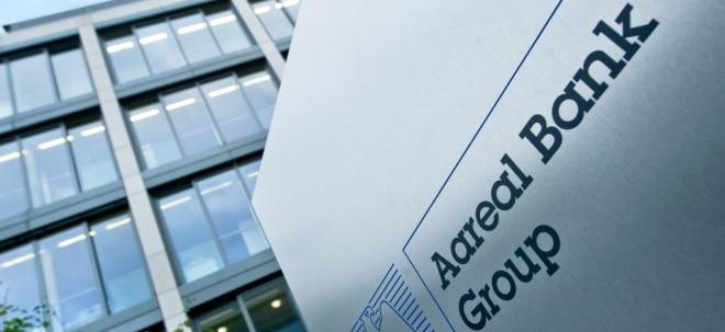 Erwartungen erfüllt: Aareal Bank-Aktie tiefer: Prognose nach solidem Quartal bekräftigt | Nachricht | finanzen.net