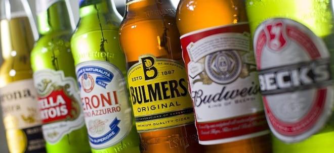 Euro am Sonntag-Aktien-Tipps: Ein Prosit auf die Bierbranche: Das sind die wahren WM-Sieger | Nachricht | finanzen.net