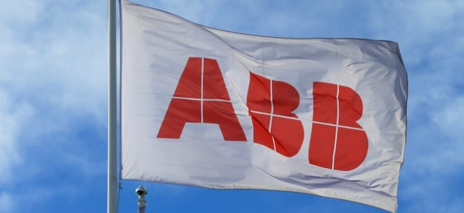 Gewinneinbruch voraus?: Ausblick: ABB öffnet die Bücher zum abgelaufenen Quartal | Nachricht | finanzen.net