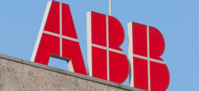 Analystenmeinungen: Was Analysten von der ABB (Asea Brown Boveri)-Aktie erwarten | Nachricht | finanzen.net