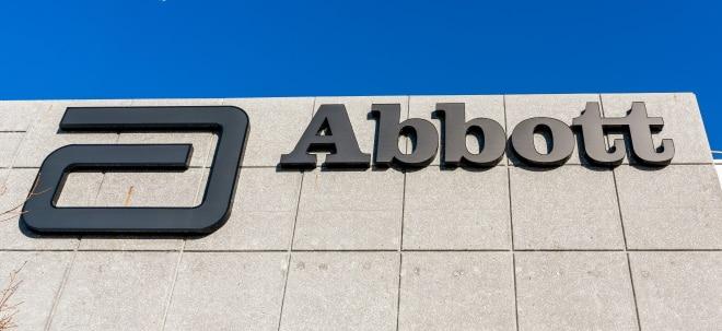 Erwartungen gesenkt: Abbott Laboratories senkt Prognose - Geringere Nachfrage nach Corona-Tests - Abbott Labs-Aktie schließt in Rot | Nachricht | finanzen.net