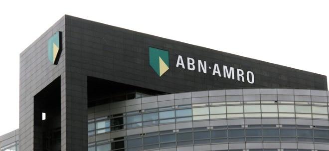 Spekulation geht schief: Verzockt: Kunde brockt ABN Amro hunderte Millionen Dollar Verlust ein