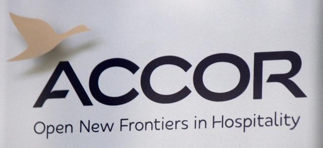 Währungseffekte belasten: Hotelbetreiber Accor steigert Umsätze deutlich | Nachricht | finanzen.net