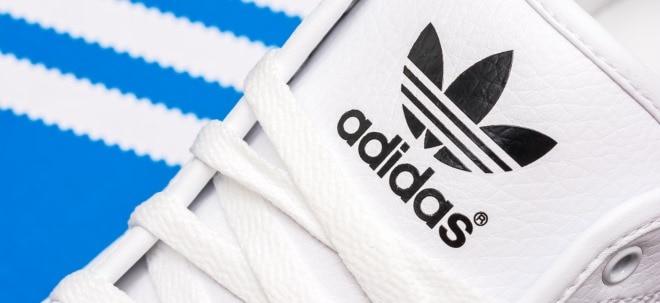 Umsatzwachstum: adidas-Geschäfte in China legen im Mai wieder zu - Aktie stark, auch PUMA profitiert | Nachricht | finanzen.net