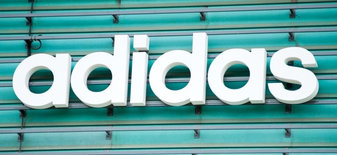 Weitere Zuwächse: adidas steigert Gewinn überproportional und bekräftigt Prognose - Aktie auf Rekordhoch | Nachricht | finanzen.net