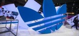 Prognosen bestätigt: adidas erzielt 2012 Rekordumsatz von 14,5 Milliarden Euro | Nachricht | finanzen.net