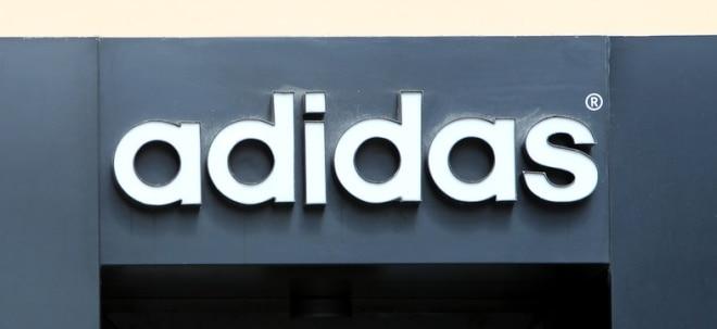 Index-Monitor: adidas-Aktie: adidas kann auf einen Platz im Stoxx Europe 50 hoffen | Nachricht | finanzen.net