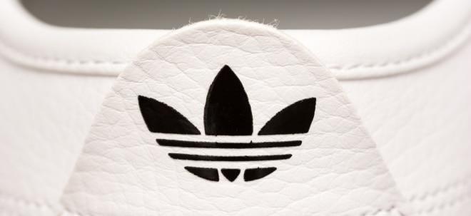 Weiter kein 2020er-Ziel: adidas-Aktie sehr freundlich: Betriebsgewinn im dritten Quartal erwartet | Nachricht | finanzen.net