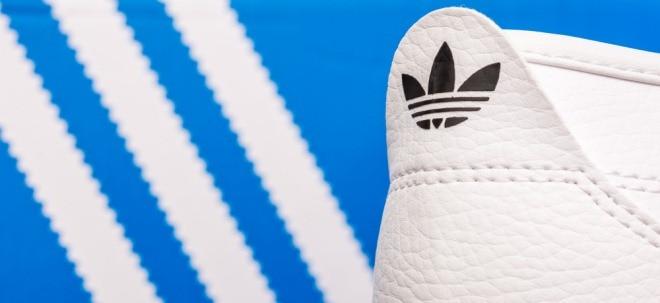 Kampfansage an Nike: adidas will US-Marktanteil deutlich steigern | Nachricht | finanzen.net