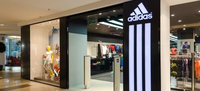 Verkaufsprozess: adidas-Aktie legt zu: Anscheinend Milliarden-Angebot für Reebok erhalten | Nachricht | finanzen.net