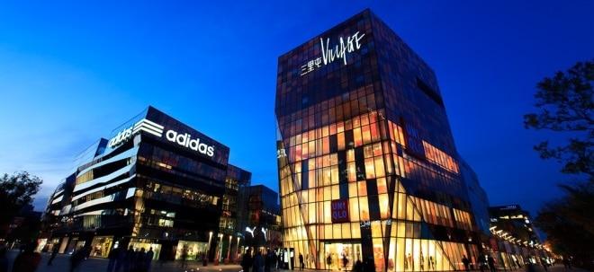 Kursziel hochgeschraubt: adidas-Aktien steigen auf ein Rekordhoch | Nachricht | finanzen.net