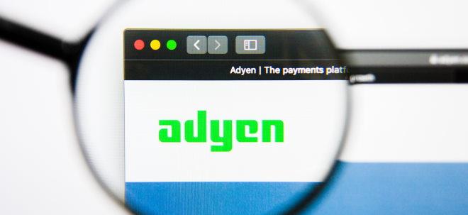 Konkurrenzkampf: Wirecard-Desaster: Adyen-Aktie zwischenzeitlich auf Rekordhoch - letztlich aber leichter | Nachricht | finanzen.net