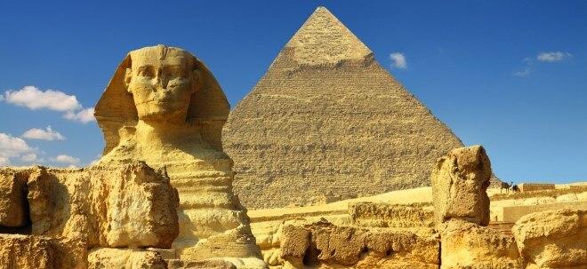 Künftige Flexibilisierung: Ägyptisches Pfund drastisch abgewertet | Nachricht | finanzen.net