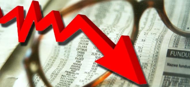 Webwinkels onderuit op lagere beurzen na winstalarm van Asos