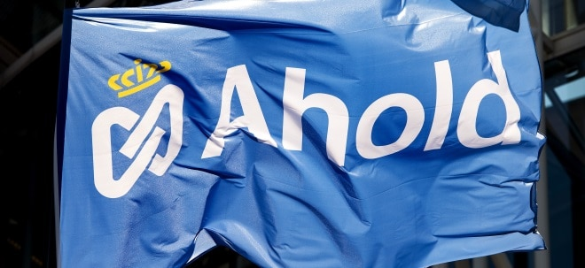 Verträge unterzeichnet: Fusion von Supermarktketten Ahold und Delhaize perfekt | Nachricht | finanzen.net