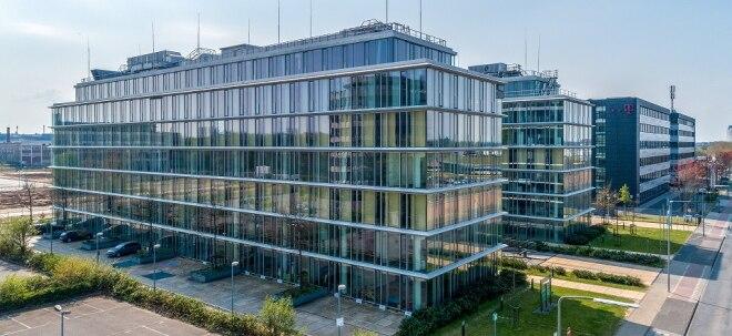 Werbung: CLS erwirbt drei Büroimmobilien in Deutschland für insgesamt 89,7 Millionen Euro   Nachricht   finanzen.net