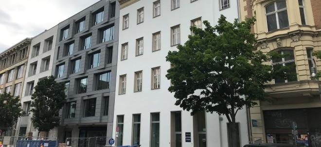Werbung: PATRIZIA investiert in gemischt genutztes Bürogebäude in Berlin   Nachricht   finanzen.net