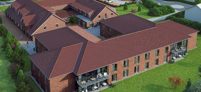 Werbung: TSC Real Estate betreut einen deutschen Spezialimmobilienfonds beim Erwerb einer stationären Pflegeeinrichtung in Niedersachsen | Nachricht | finanzen.net