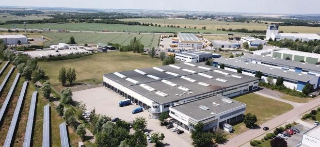 Werbung: Verdion sichert sich neues Logistikobjekt bei Leipzig für VELF 1-Fonds | Nachricht | finanzen.net