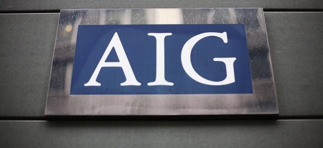 Chefwechsel?: AIG: Hoher Milliardenverlust könnte AIG-Chef wohl den Job kosten | Nachricht | finanzen.net