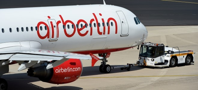 Euro am Sonntag-Exklusiv: Hier stimmt was nicht! Air Berlin: Absturz programmiert | Nachricht | finanzen.net
