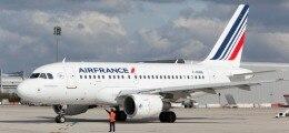 SALARIS: 'Salaris nieuwe topman Air France-KLM gerechtvaardigd'