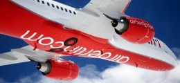 Sparprogramm verschärft: Air Berlin streicht 900 Arbeitsplätze | Nachricht | finanzen.net