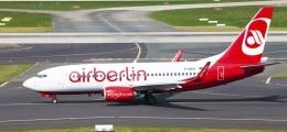 Schrumpfkurs: Air Berlin befördert 2012 weniger Passagiere | Nachricht | finanzen.net
