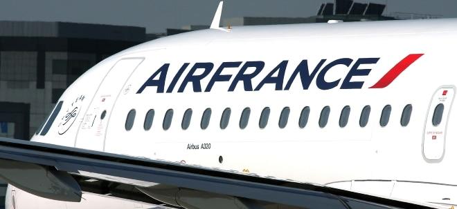 Grünes Lichit: Brüssel gibt niederländische Milliarden für KLM frei | Nachricht | finanzen.net