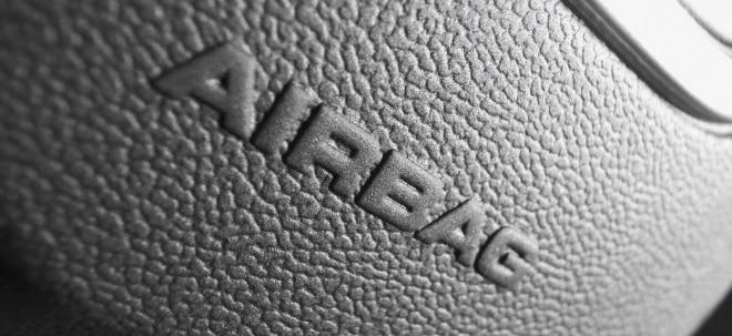 Fehlerhafte Airbags: US-Verkehrsbehörde untersucht erneut Millionen Autos wegen defekter Airbags   Nachricht   finanzen.net