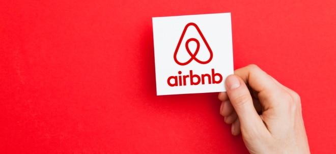 Corona belastet: Airbnb mit deutlichem Verlust - Airbnb-Aktie im Plus | Nachricht | finanzen.net