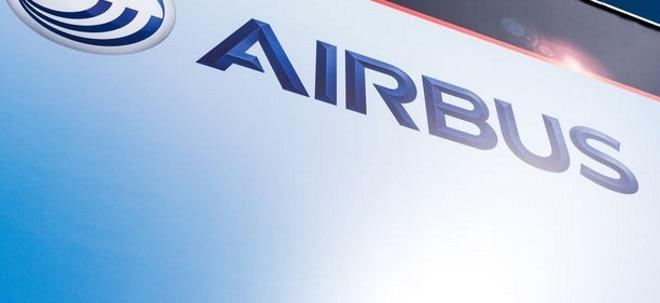 Airbus startet langsam ins neue Jahr