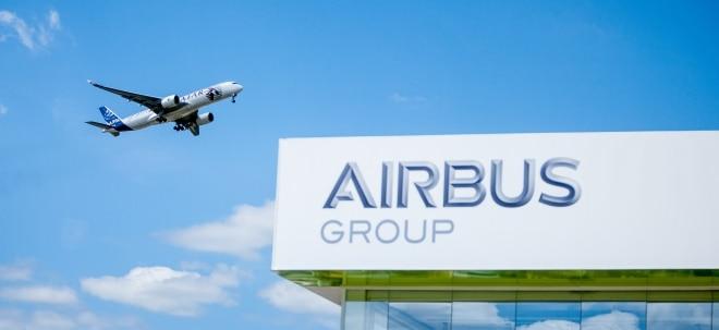 Schmiergeldzahlungen?: Offenbar neue Korruptionsvorwürfe gegen Airbus | Nachricht | finanzen.net