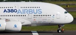 Luftfahrtbranche: EADS: Airbus-Verkaufsziel für A380 gefährdet | Nachricht | finanzen.net