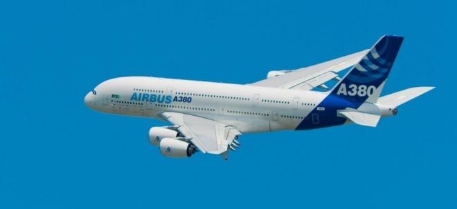 Euro am Sonntag-Aktien-Check: Airbus: Warum die Aktie immer höher fliegt | Nachricht | finanzen.net