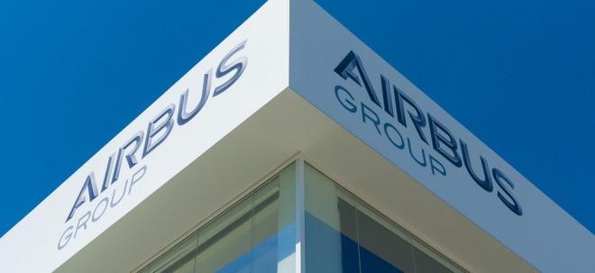 Neuer Auftrag: Airasia X bestellt 42 Maschinen bei Airbus | Nachricht | finanzen.net