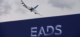 Sorgenfalten bleiben: EADS glänzt nach neun Monaten - Airbus stützt | Nachricht | finanzen.net